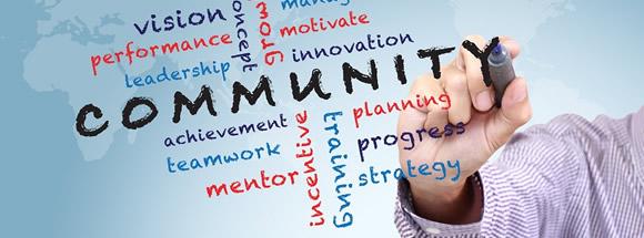 Community Manager Seguros